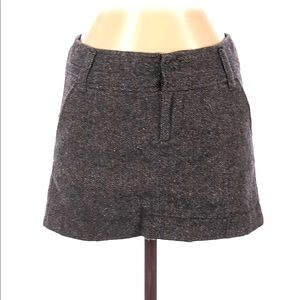 American eagle outfitters size 8 wool skirt